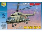 Российский десантно-штурмовой вертолёт Ми-8МТ