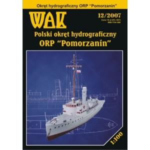 ORP Pomorzanin