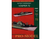 Vosper 72