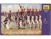 Императорская Старая гвардия, гренадеры, 1804-1815 гг.