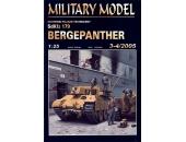 SdKfz 179 Bergepanther