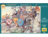 Викинги, IX-XI вв.