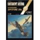 Spitfire IXc + остекление кабины + стволы + колеса