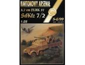 SdKfz-7/2 с Flak37