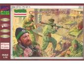 Чеченские повстанцы, 1995