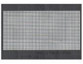Сетка 100x50мм с ячейками 1.2мм