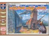 Ассирийская осадная башня