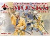 Японские воины-монахи (Sohei)