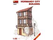 Нормандское городское здание
