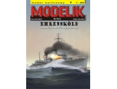 HSwMS Ehrenskold