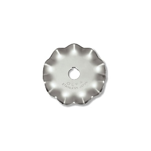 WAB45-1 rotary wave blade for RTY-2/DX