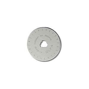 Лезвия RB45-10 цельные для ножей RTY-2/DX, RTY-2/G и RTY-2/С