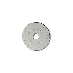 Лезвие RB45-1 цельное для ножей RTY-2/DX, RTY-2/G и RTY-2/C