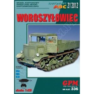 Woroshilowetz