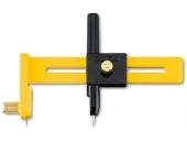 Нож циркульный CMP-1
