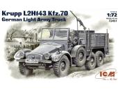 Krupp L2H143 (Kfz. 70)