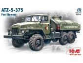 АТЗ-5-375, топливозаправщик
