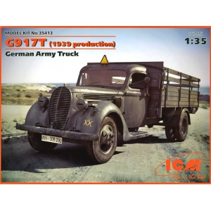 Ford G917T обр. 1939