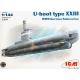 U-Boot type XXIII