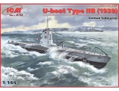 U-Boot type IIB обр. 1939