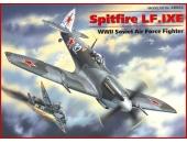 Spitfire LF.IXE