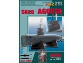 Agosta (S 620)
