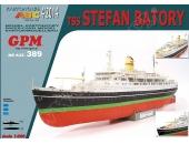 TSS Stefan Batory