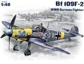 Messerschmitt Bf 109F-2