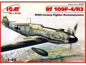 Messerschmitt Bf 109F-4/R3