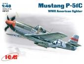 Mustang P-51C
