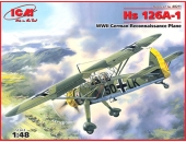 Henschel Hs 126 A-1