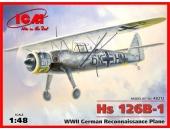 Henschel Hs 126 B-1