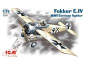 Fokker E.IV