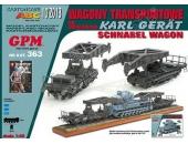 Karl Gerat транспортер
