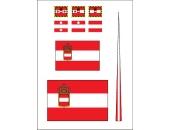 Флажки, Австро-Венгрия, линкор