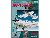 AU-1 Corsair Marines