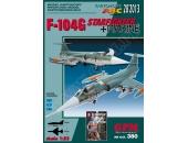 F-104G Marine Starfighter