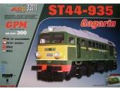ST44-935 «Gagarin»