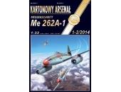 Messerschmitt Me 262A-1