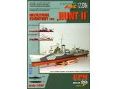 HMS Chiddingfold или HMS Badsworth тип Hunt II