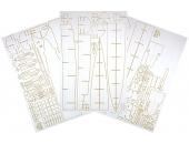 Askold laser cut frames