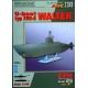 U-boot Walter, тип XVII-B