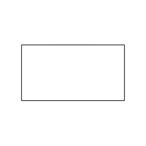 Краска матовая, цвет «Белый», 16мл