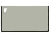 Краска глянцевая, цвет «Средне-серый», 16мл