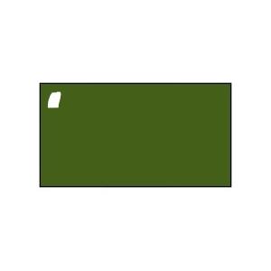 "Gloss paint, color ""Dark green"", 16ml"