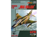 F-4B Phantom «MiG Killer»