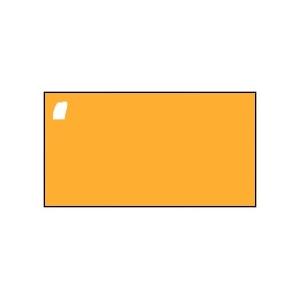 Лак, цвет «Оранжевый», 16мл