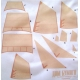 Korietz sails set