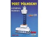 Маяк в Port Polnocny