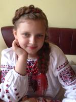 Сеферовська Катерина